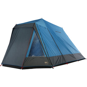 High Peak Colorado 180 Tiendas de campaña, blue/deep grey